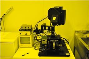 フォトリソグラフィー装置