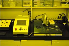 膜厚測定装置