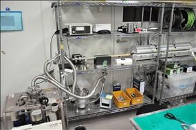 パリレン製膜装置